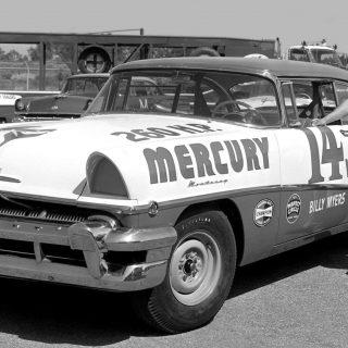 1950's Stock Car