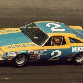 1980's Stock Car