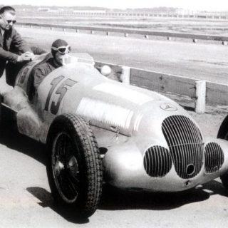 1902-1950 Grand Prix