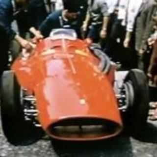 1950's Formula 1
