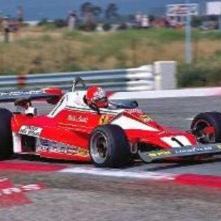 1970's Formula 1