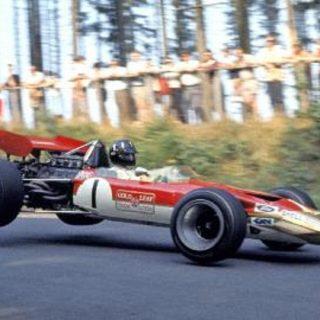 1960's Formula 1
