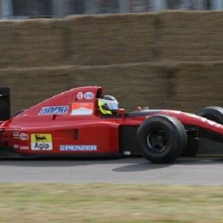 1990's F1 Races